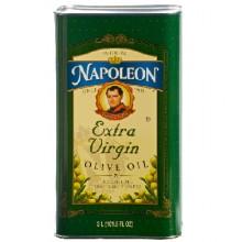 Napoleon Co. Xtra Vrgin Olive Oil (4x3 Ltr)