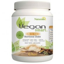 Naturade Products, Inc. Vgnsmrt Chai Shake (1x22.5OZ )