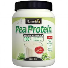 Naturade Products, Inc. Vegan Pea Protein Van (1x19.57OZ )