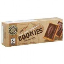 Natural Nectar Choc/Drm Milk Chocolate Cookie (12x5.29OZ )