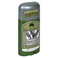 Nature's Gate Organics Lavender Aloe Deodorant (1x1.7OZ )
