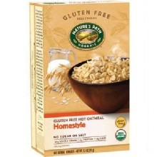 Nature's Path Hmstyl Oatmeal GF (6x11.3OZ )