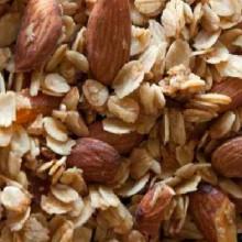 New England Naturals Un Sweet Cinn/Almond (1x25LB )