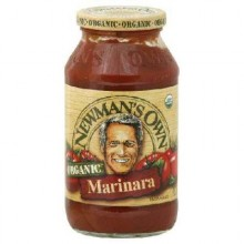Newman's Own Marinara Sauce (12x23.5OZ )