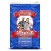 Newman's Own Organics Adlt Cat Ckn Rice (8x3LB )