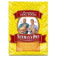 Newman's Own Organics Adlt Dog Ckn Rice (6x4LB )