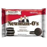 Newman's Own Organics O's Van Van Creme (6x13OZ )