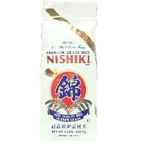 Nishiki Premium Rice (8x5LB )