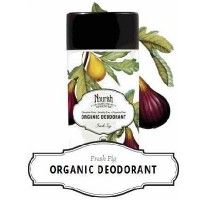 Nourish Deodorant Fresh Fig (1x2.2OZ )