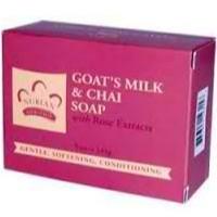 Nubian Heritage Goats Milk & Chai (1x5OZ )
