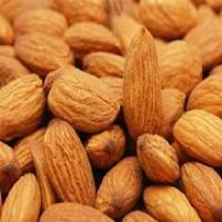 Nuts Almonds Roast N/Salt (1x15LB )