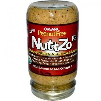 Nuttzo Pf Crunchy (6x16OZ )