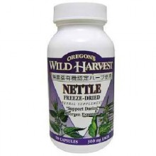 Oregon's Wild Harvest Frz Dried Nettle (1x90VCAP)