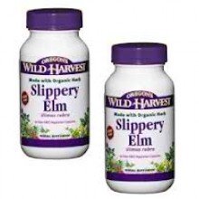Oregon's Wild Harvest Slippery Elm (1x90VCAP)