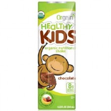 Orgain Healthy Kd Chocolate (12x8.25OZ )
