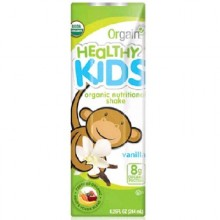 Orgain Healthy Kid Van (12x8.25OZ )