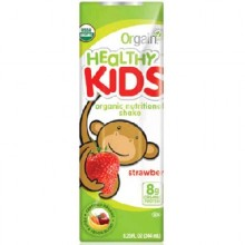 Orgain Healthykid Strawberry (12x8.25OZ )
