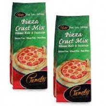 Pamela's Products Pizza Crust Mix GF (6x11.29OZ )