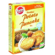 Panni Shrd Potato Pcake (12x5.88OZ )