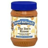 Peanut Butter & Co The Bees Knees PButter (6x16OZ )