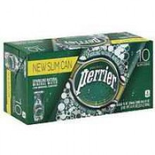 Perrier Sparkling Min Water Original (3x10Pack )