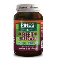 Pines, Int`L Beet Juice Powder (1x3.5OZ )