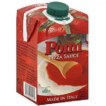 Pomi Pizza Sauce (12x17.64OZ )