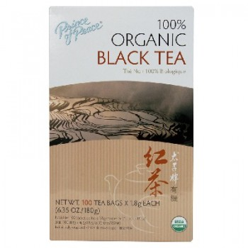 Prince Of Peace Black Tea (1x100BAG )