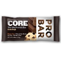 Probar Core Cookie Dgh Prtnbar (12x2.46OZ )