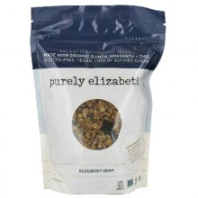 Purely Elizabeth BluBerry Hmp Cereal (6x12OZ )