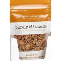 Purely Elizabeth Pumpkin Fig Snpk (8x2OZ )