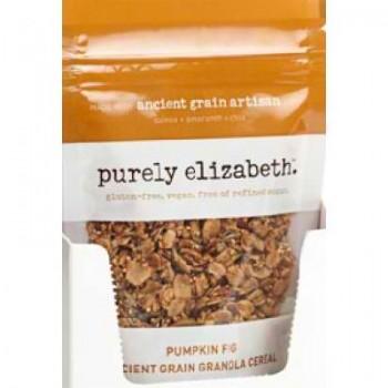 Purely Elizabeth Pumpkin Fig Snpk (8x2OZ )