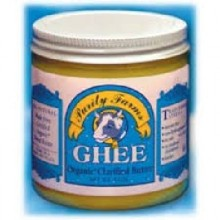 Purity Farms Ghee Clarif Butter (12x13OZ )