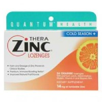Quantum Thera Zinc Orange (1x24 CT)