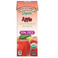 R.W. Knudsen Family Apple Jc Bx (7x4Pack )