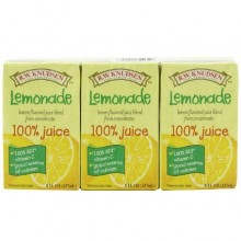 R.W. Knudsen Family Lemonade Jcbx (7x4Pack )
