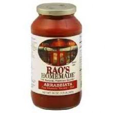 Rao's Homemade Arrabbiata Sauce (12x24OZ )