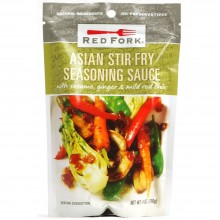 Red Fork Asian Strfry Seas Sauce (8x4.5OZ )