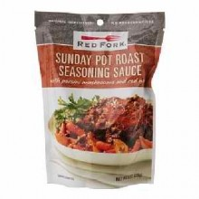 Red Fork Sun Potato Roast Seasoning Sauce (6x8OZ )