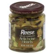 Reese Hearts Grlld Mrnde (12x7.5OZ )