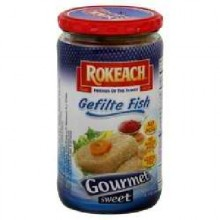 Rokeach Gefilte Fish Premium (12x24OZ )