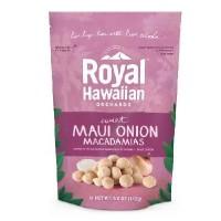 Royal Hawaiian Orchards Macadma Nut Maui On (6x5OZ )
