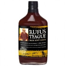 Rufus Teague Honey Sweet Bbq Sauce (6x16OZ )
