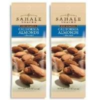 Sahale Snacks Cal Almonds SeaSalt (9x1.5OZ )
