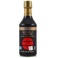 San-J Tamari Soy Sauce (6x20OZ )