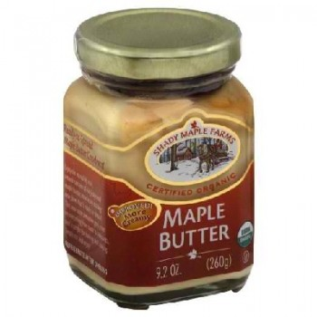 Shady Maple Farms Maple Butter (8x9.2OZ )