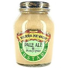 Sierra Nevada Specialty Food Mustard Pale Ale/Honey (6x8OZ )