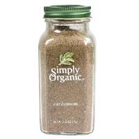 Simply Organic Cardamon Seasng (6x2.82OZ )