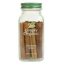 Simply Organic Whole Cinn Sticks (6x1.13OZ )