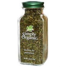 Simply Organic Herbes Provence (6x0.99OZ )
